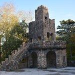 Schloss Quinta da Regaleira Foto
