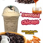 SWEETED CHICAGO