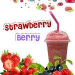 Strawberry Berry