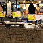 Chatuchak Weekend Market – fotografija
