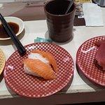 Foto de Uobei Shibuya Dogenzaka