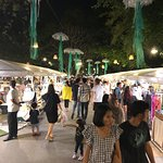 Cicada Market Foto