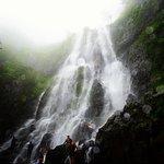 Amboli Waterfall