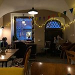 Foto van Shabby Chic Coffee and Wine Bar