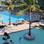Bild från Hilton Hotel