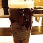 Темное пиво