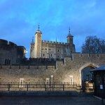 Photo de Tour de Londres