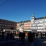 Фотография Plaza Mayor