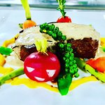 Filet of tenderloin Beef