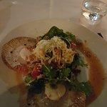 Foto de Sails Beach Restaurant