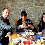 Wine tour from Podgorica