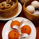 Xin Cuisine Chinese restaurant Foto