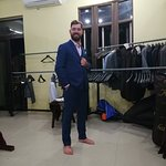 Photo of Kimmy Custom Tailor