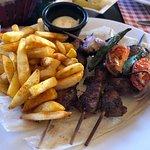صورة فوتوغرافية لـ مطعم و كافيه قلعة الذكريات