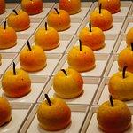 La Patisserie du Meurice par Cedric Grolet