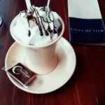Zdjęcie Caffe Kamarija-Point of view