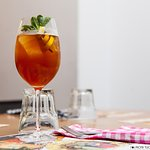 Salotto 42 cocktail