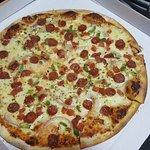 Foto de Pizza Gogo