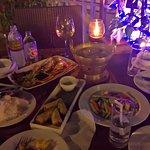 Aquatini Riverside Bar & Restaurant照片