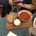 Foto van Jans Lunch Koek & Gebak