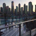 Foto van Fonteinen van Dubai