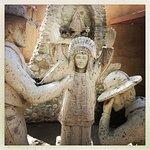 Bilde fra El Santuario de Chimayo