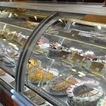 Foto di Zila Coffee Hause and Restaurant