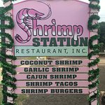 Foto de The Shrimp Station