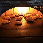 Fresh home made bread