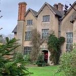 Foto van Packwood House