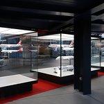 スイス交通博物館