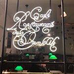Φωτογραφία: Restaurant de l'Ogenblik