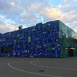 Verkehrshaus der Schweiz Foto
