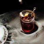 New cocktail menu