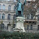 Fotografie: Andrassy Avenue