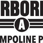 Airborne Trampoline Park Logo