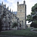 Photo of Exeter Cathedral