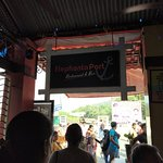 Bilde fra Elephanta Port Restaurant and Bar