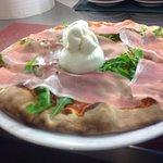 Pizzeria Lauben Foto