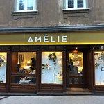 Foto van Amélie