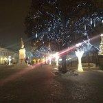 Market Square Foto
