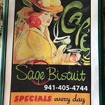 Sage Biscuit Cafe Downtown Picture