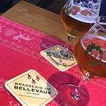 Foto di Brasserie de Bellevaux