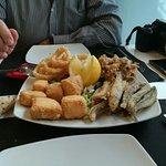 Foto de La Rayuela Restaurante-Bar Sevilla