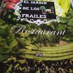 Foto de El Jardín de los Frailes
