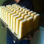 Mango Sour! Nuestra Paleta de Mango, Maracuyá y Yogurt Natural