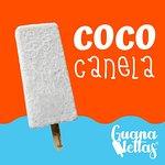 Coco Canela!