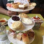 Foto de Abigail's Tea House