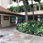 ภาพถ่ายของ Starbucks, Hilton Hawaiian Village-Kalia Tower