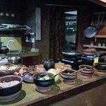 Billede af Smoky Kitchen